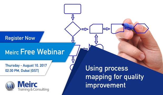 free webinar using process mapping for quality improvement dawrat
