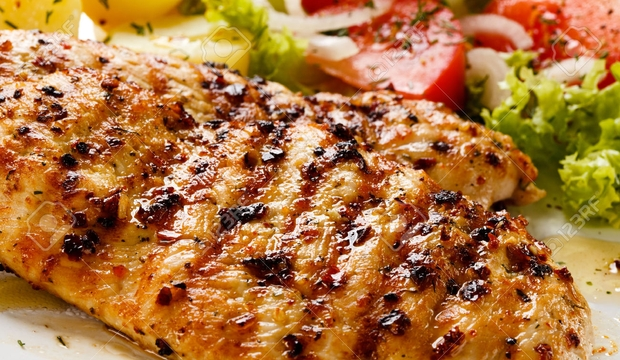وصفات طعام صحي